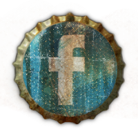 bottle cap facebook